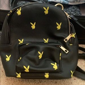Mini Playboy Backpack LIMITED EDITION